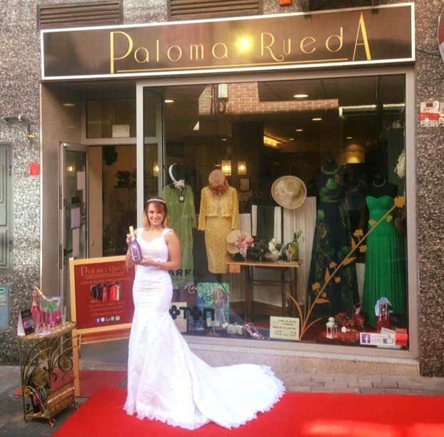 Paloma Rueda