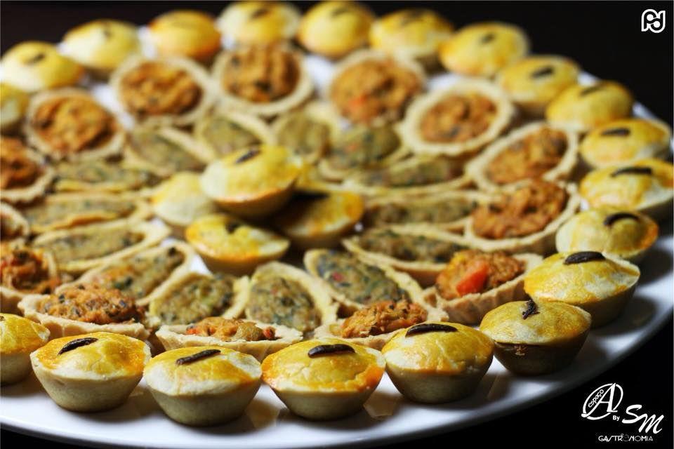 Espaço A Buffet by SM Gastronomia