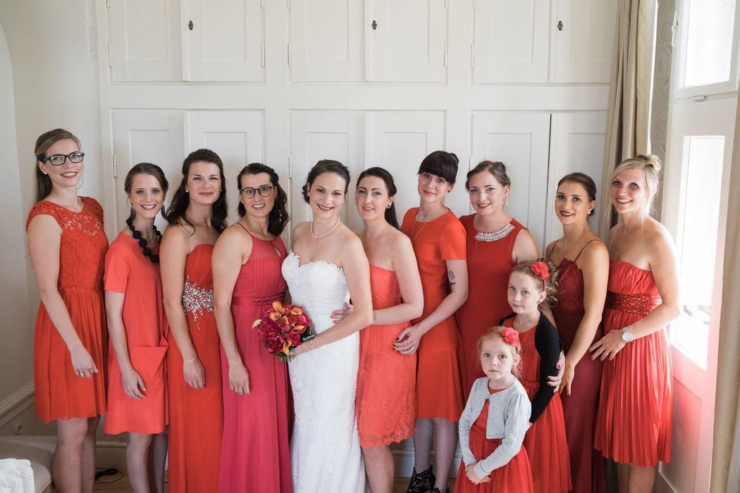 Agentur Hochzeitsmacher