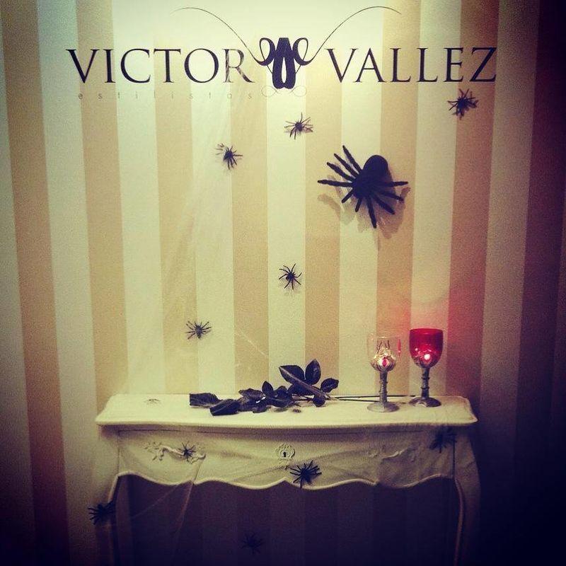 Víctor Vallez