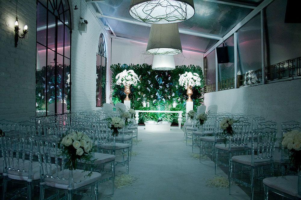 Confraria Hall