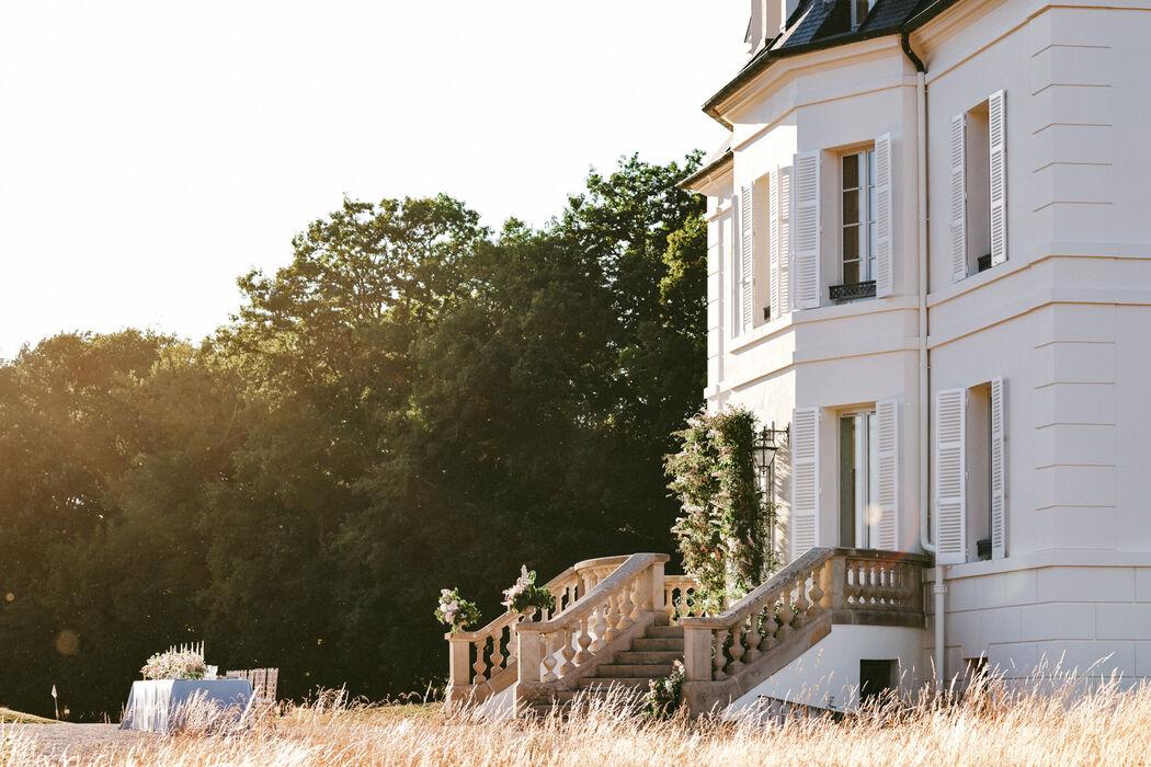 Château le Roncemay