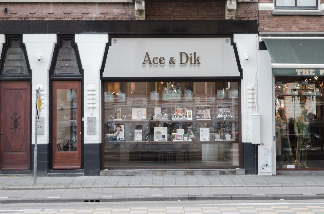 Ace Jewelers