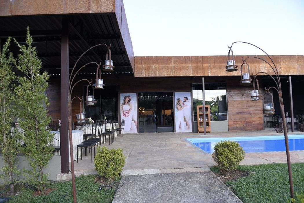 Villa Maria Recepções