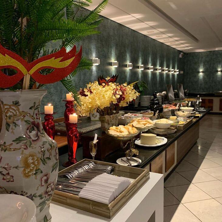 Buffet e Restaurante Pão de Queijo