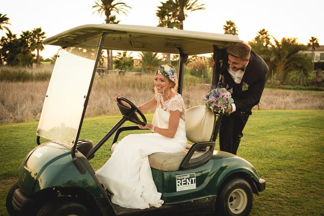 Los Angeles de San Rafael Golf Club, S.L.