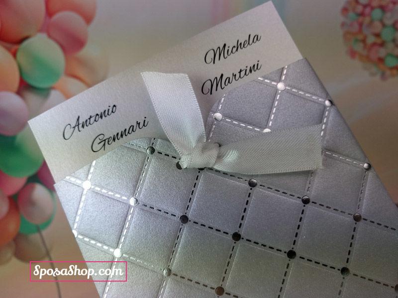 Sposashop partecipazioni di nozze