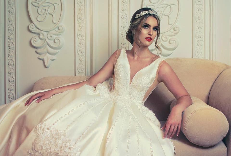Lazart Bridal Accesories