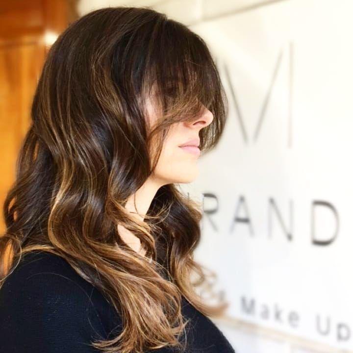 Miranda Hair & Make up