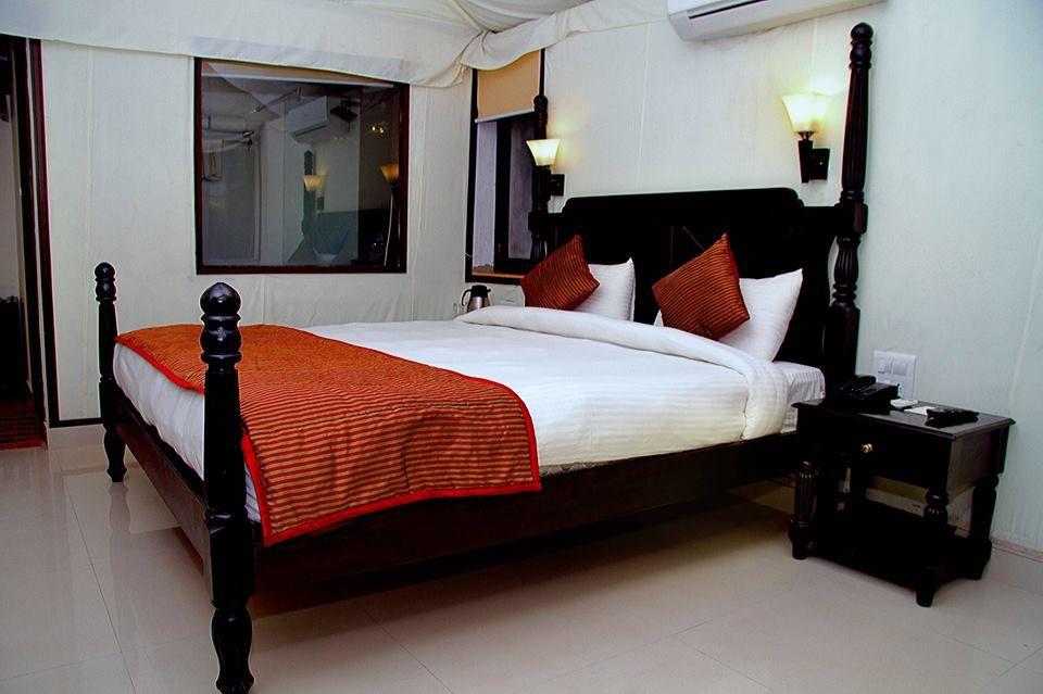 Hotel Shree Vilas Orchid