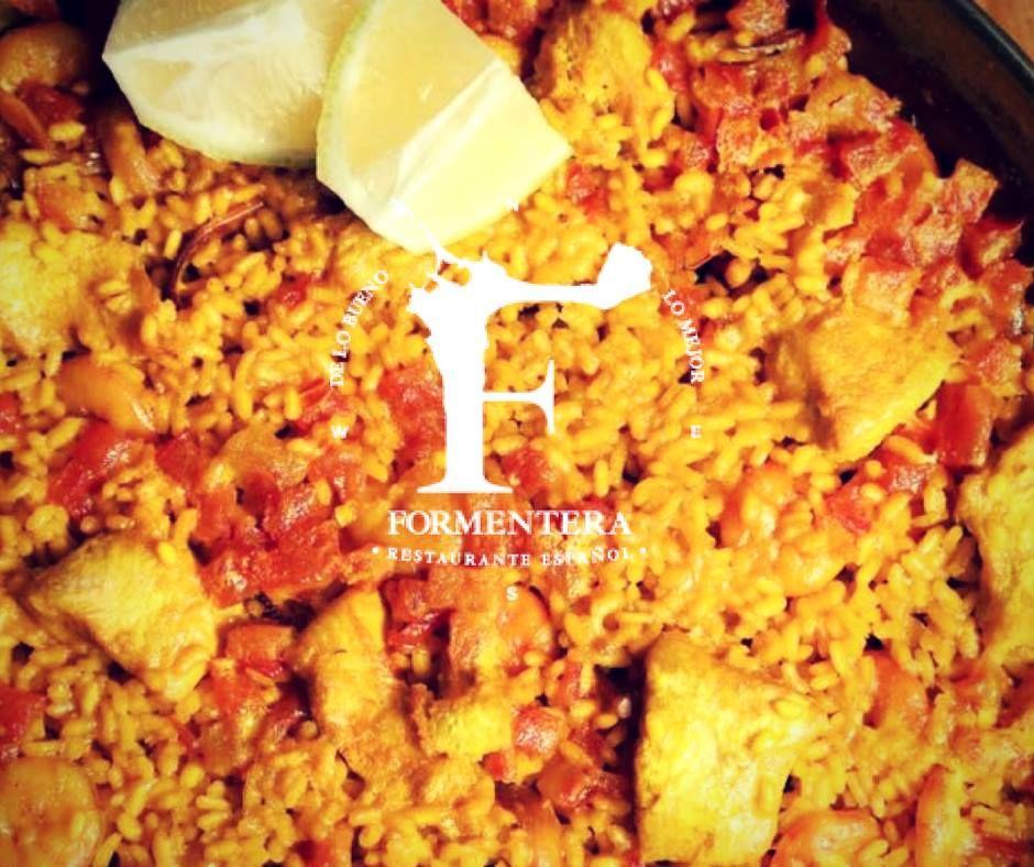 Restaurante Formentera