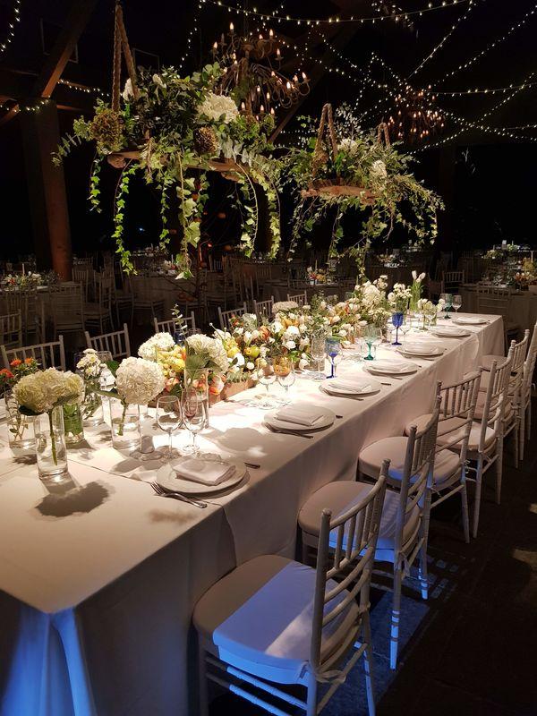 Salas Banquetes