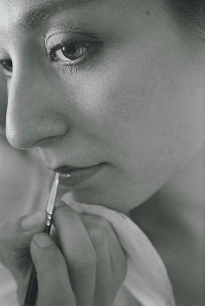 Esther Behrendt