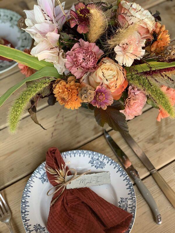 Les Fleurs de Pauline