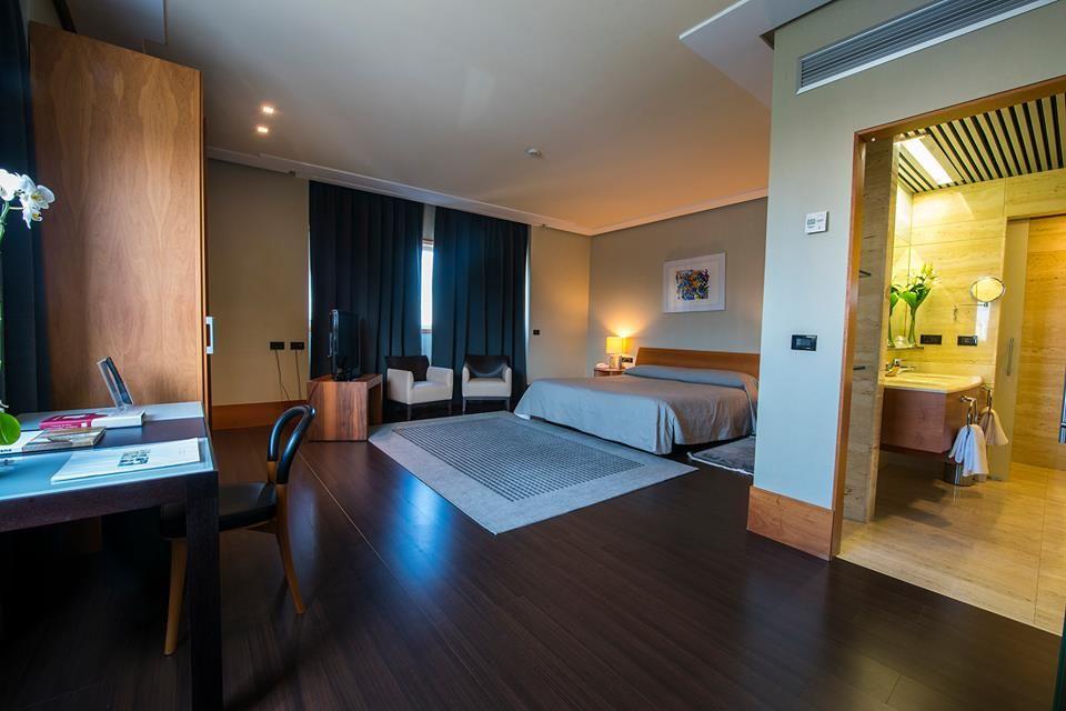 Gran Hotel Lauka