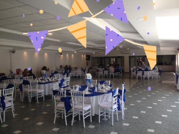 Salón de Fiestas Paraiso