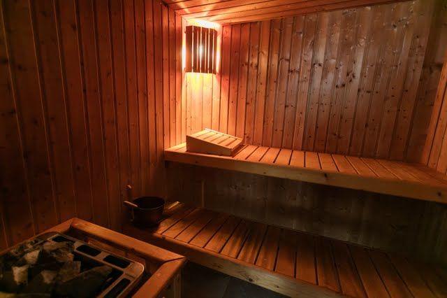Spa Saunaïs