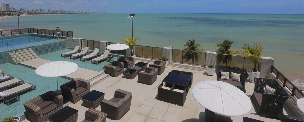 Hotel Cabo Branco Atlântico