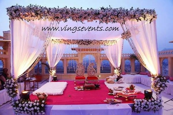 Vings Events
