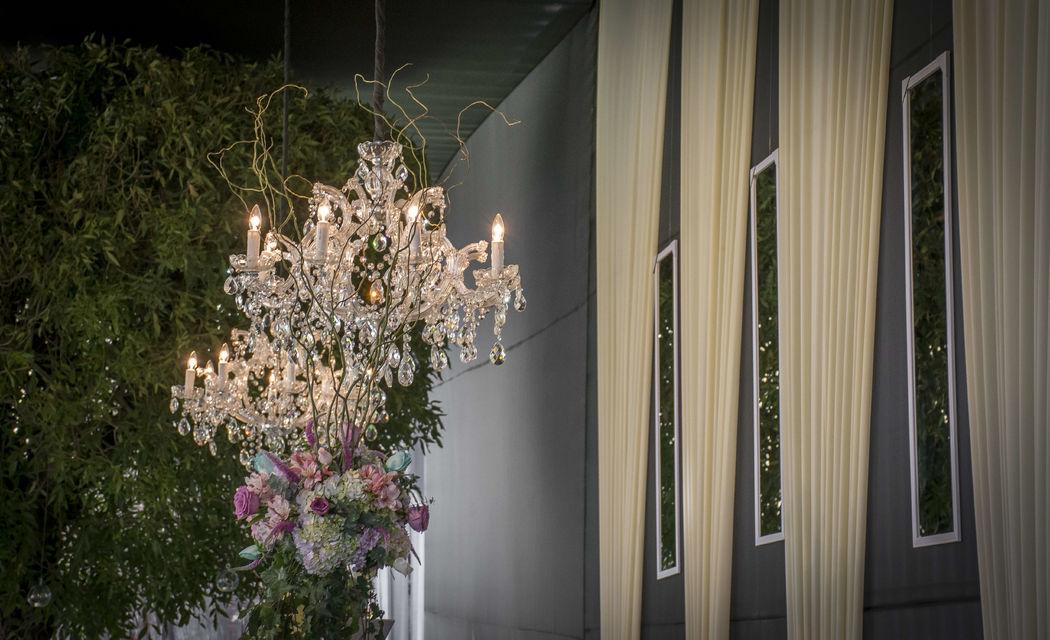 Gisela Zúñiga Catering y Event Design