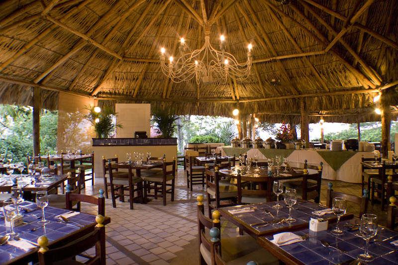 Hotel Tocarema