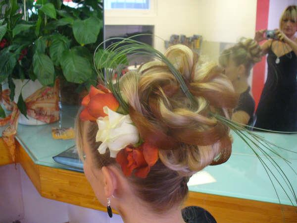 Hair Color Création