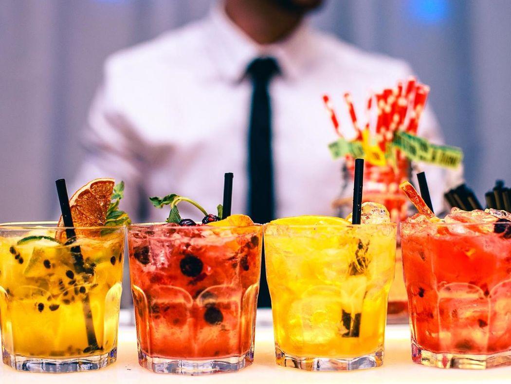 El Bartender