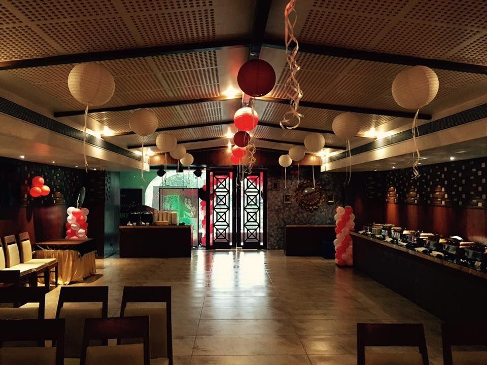 Cumin Lifestyle Restaurant & Banquets