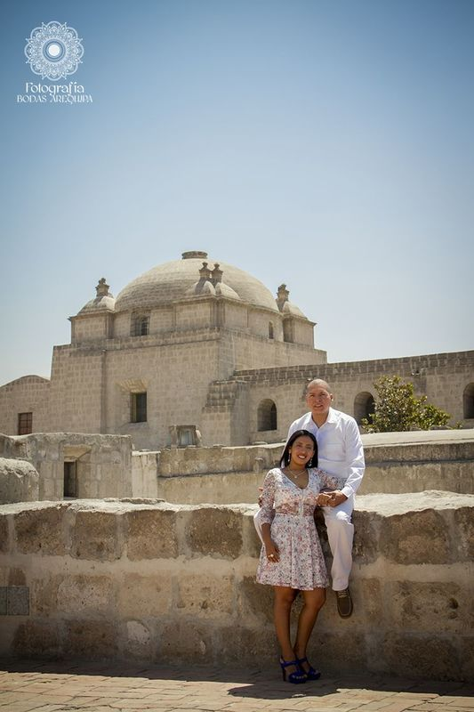 Fotografía Bodas Matrimonios Arequipa