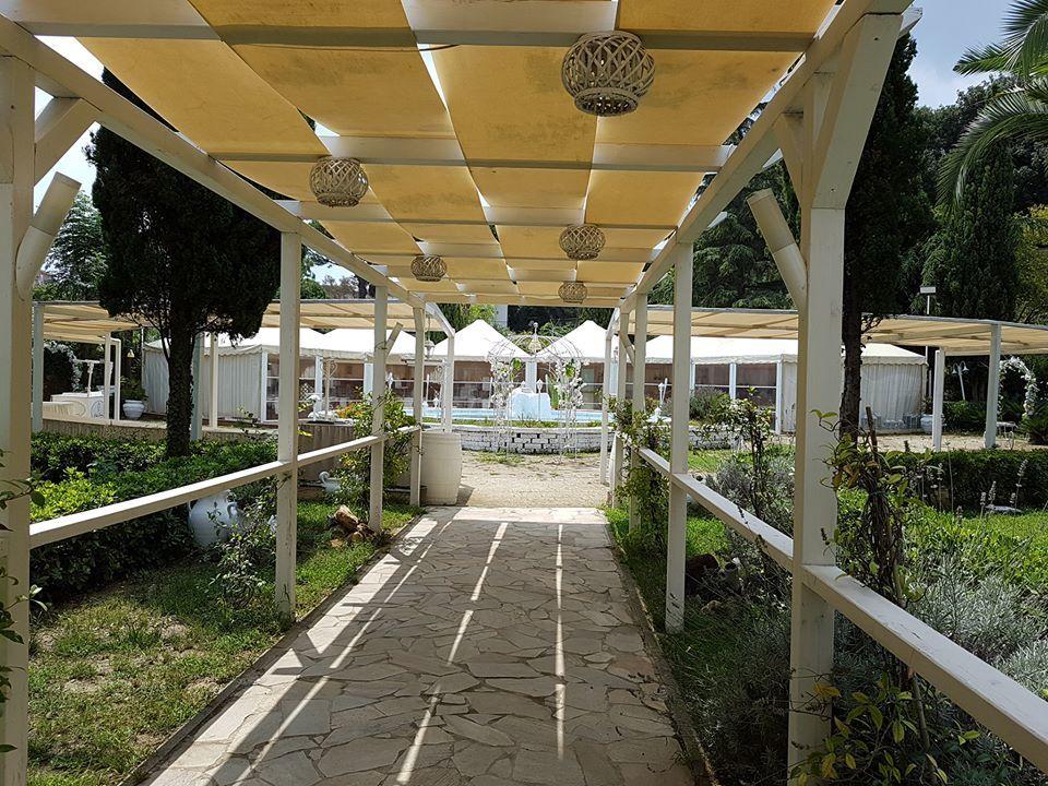 Villa Doria Capodimonte