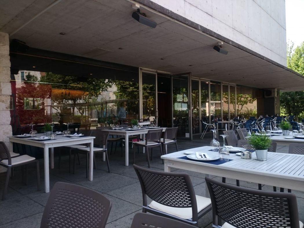 Restaurante Patio
