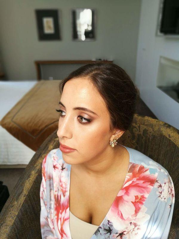 Francisca Sobral Makeup Artist