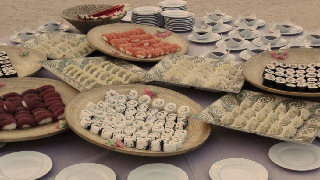 Salcedo Catering
