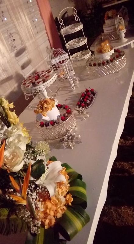 Moka Catering & Services