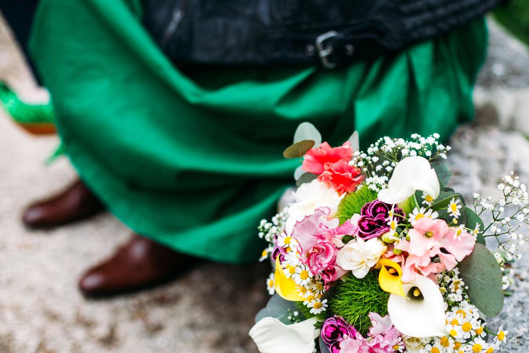 Les filles à marier