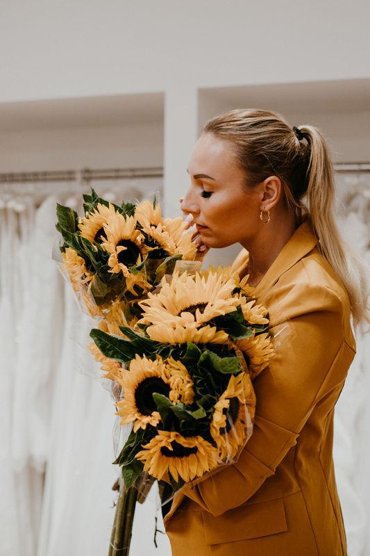 Vivian Anna Hochzeitsplanung