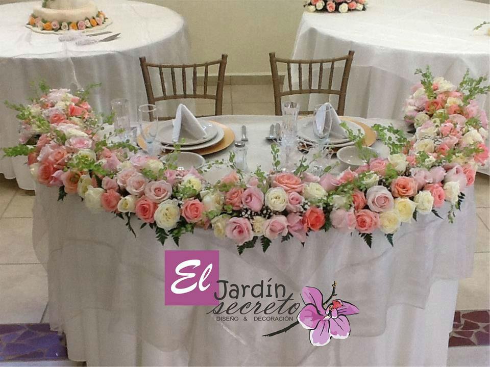 Florería el Jardín Secreto en Cancún