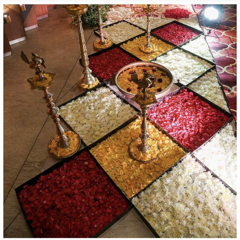 Pramukh Event & Decor
