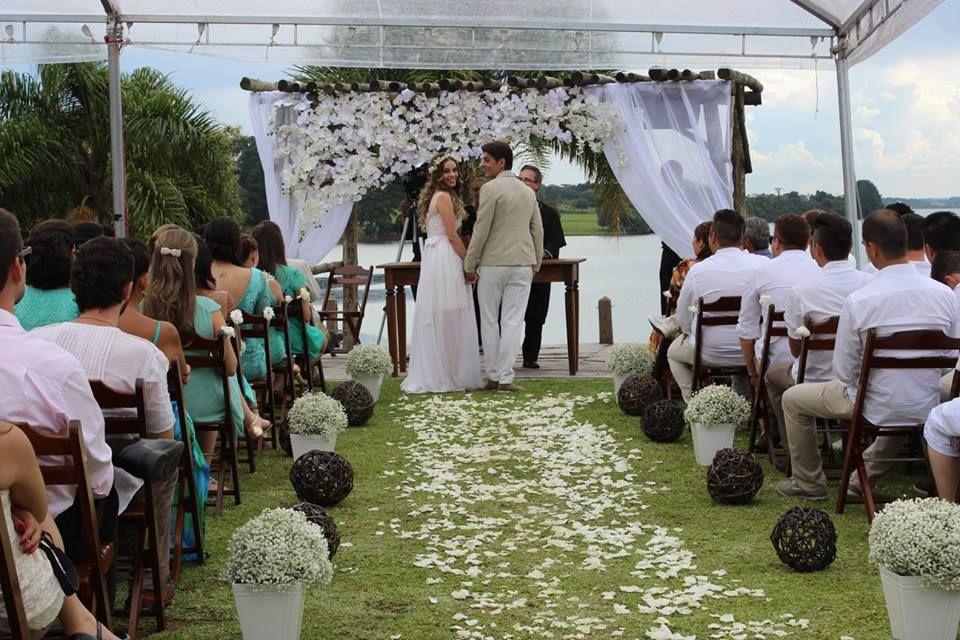 Mariage Decorações