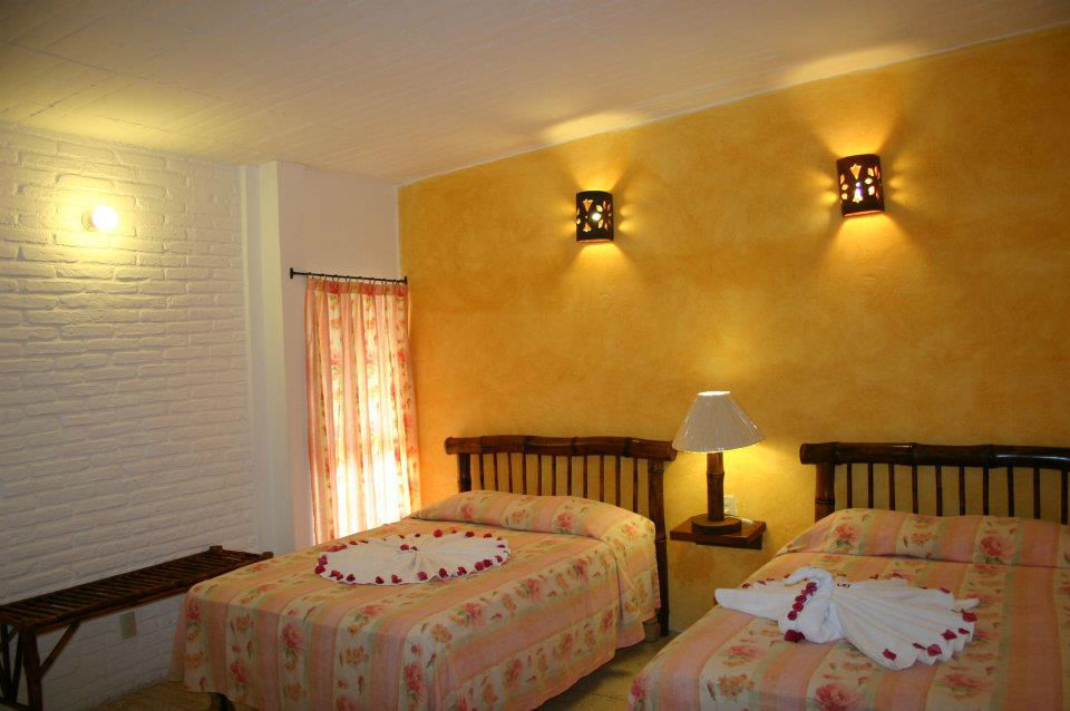 Hotel ZihuaCaracol