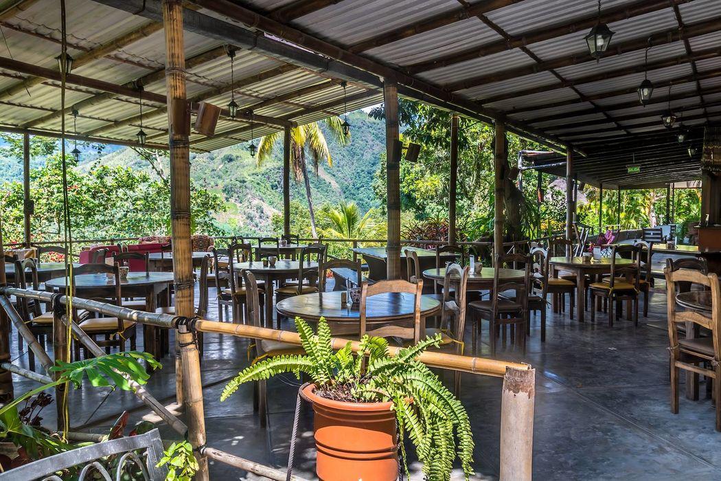Restaurante El Masato