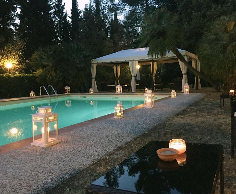 Villa Le Sorti