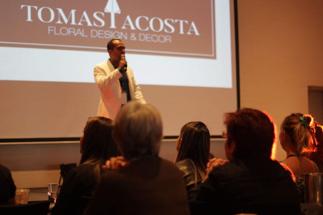 Tomas Acosta Decorador