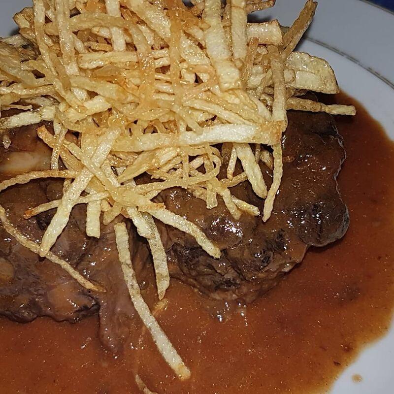 Restaurante Hostal San Antonio