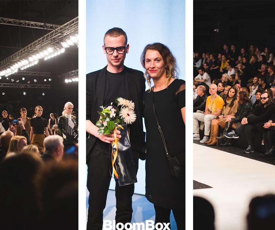 BLOOM BOX Kwiaciarnia