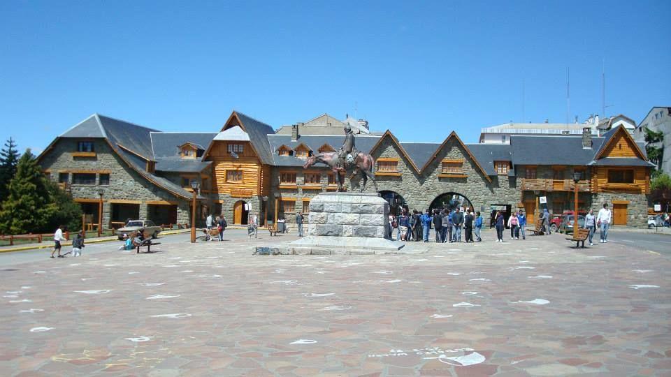 Viajes Larach