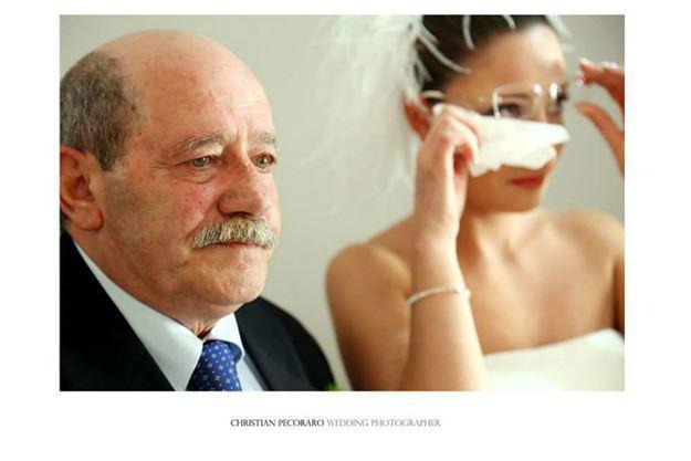 Christian Pecoraro Wedding Photography