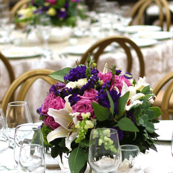Florentina Diseño de Flores