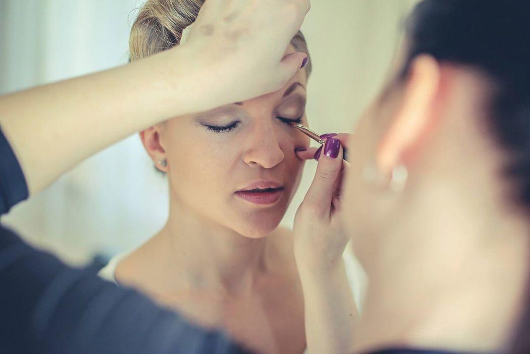 JustB Makeup by Ute Burkhardt