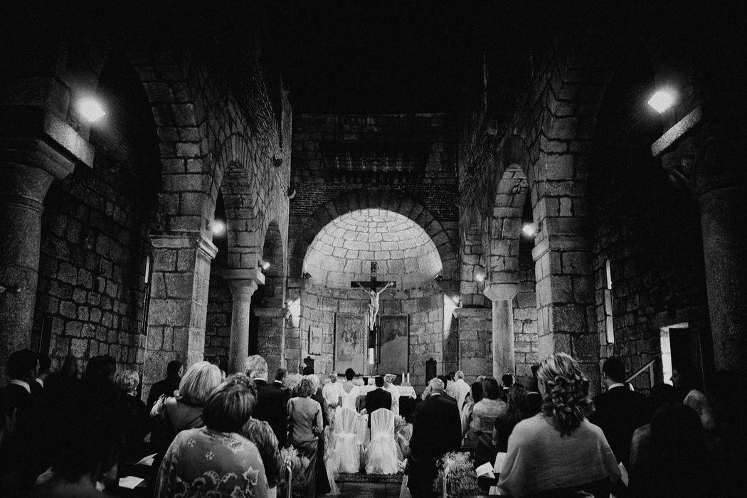 Namour Filho - Casamento na Itália
